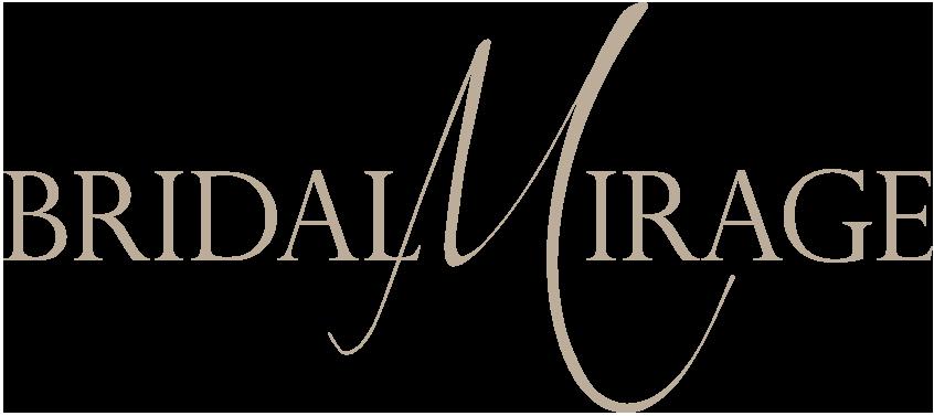Bridal Mirage - egyedi esküvői kiegészítők